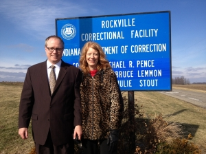 Rev. Nathan & Paula Brummel