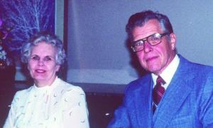 Joanne & PY De Jong