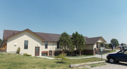Northwoods Presbyterian Church in Cheyenne, WY