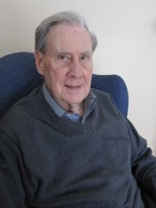Rev. Edward J. Knott
