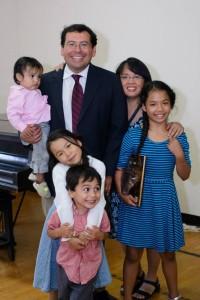 Sernas family