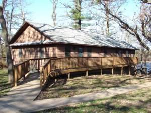 Parr Lodge