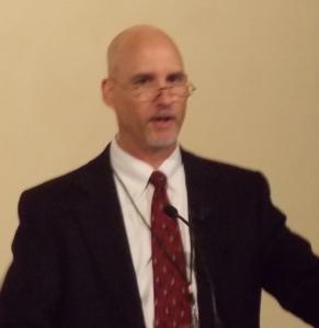 Dr. R. Scott Clark