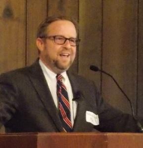 Dr. Michael Horton