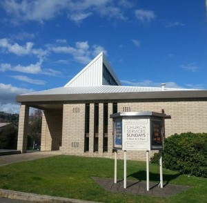 The FRC in Launceston, Tasmania