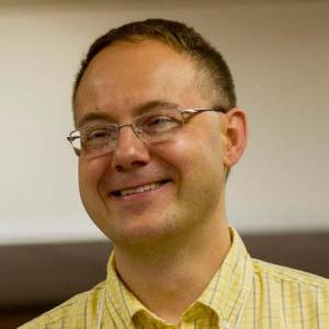 Rev. West Bredenhof
