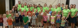 VBS Sioux Falls Group Picture