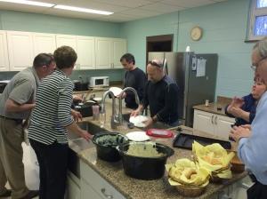 People-kitchen