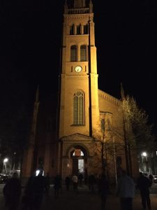01-Lutheran chuch