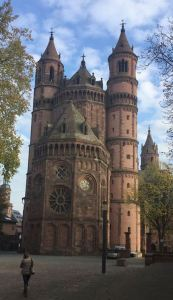 07-Worms Cathedral-c